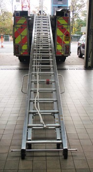 Fire Ladders And Equipment Specialists In Ladders For