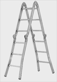 Type52 Folding Ladder